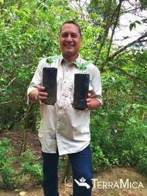 Patrick w seedlings MEX 2015