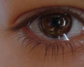 teary-eye
